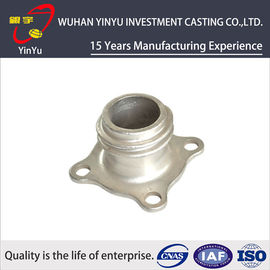 چین Valve Casting Valve Valve Valve Assembly Valves High Strength توزیع کننده